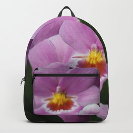 Lilac Orchids Backpack