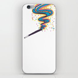 Joint Art iPhone Skin