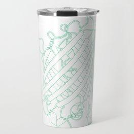 GFP (green) Travel Mug