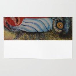 Baboon Rug