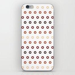 Soda Bubbles iPhone Skin
