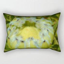 Owl Protea Rectangular Pillow