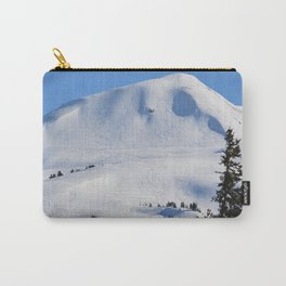 Back-Country Skiing  - III Carry-All Pouch