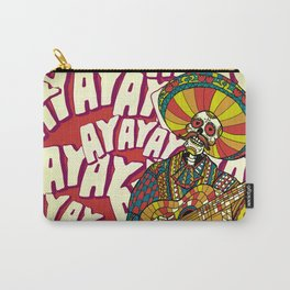 Mariachi Carry-All Pouch