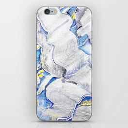 Emotional Idea iPhone Skin