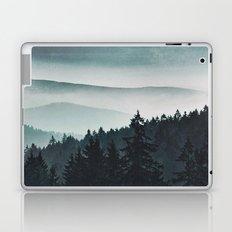 Mountain Light Laptop & iPad Skin