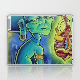 Shaman El Flyer Laptop & iPad Skin