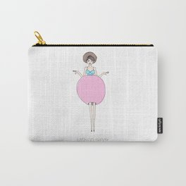 Fashion Freak #1 Carry-All Pouch
