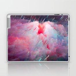 Space Unicorns Are Sounding the Sirens Laptop & iPad Skin