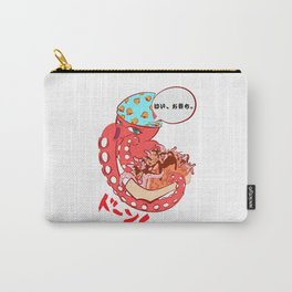 Tako Bell Carry-All Pouch