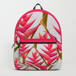 flowers fantasia Backpack