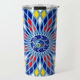 Dream Keepers Travel Mug