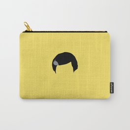 MISTER SHEFFIELD ( The Nanny ) Carry-All Pouch