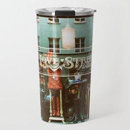 Love Street Travel Mug