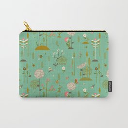 Meadowland Carry-All Pouch