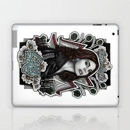 Union 76 Laptop & iPad Skin