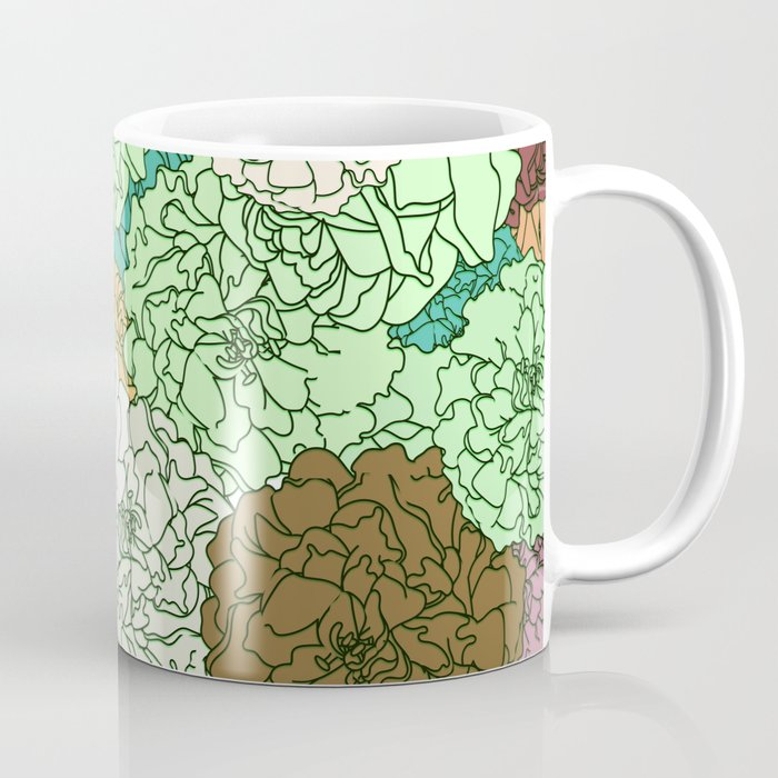 Tender Roses 2 Coffee Mug