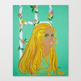Sample Canvas Print
