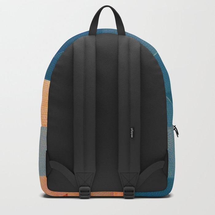 Nau Vagante Backpack
