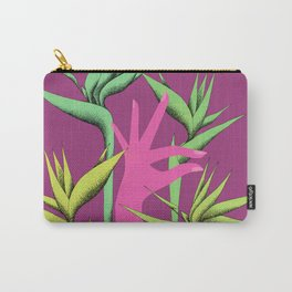 among friends Carry-All Pouch