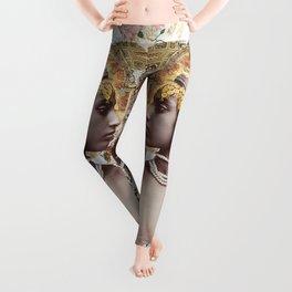 Proud Woman Leggings