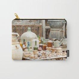 Market Djerba Tunisia Carry-All Pouch