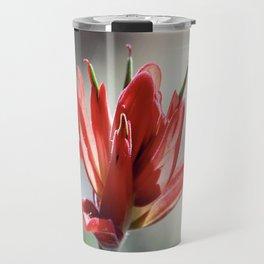 Desert Blossom 1 Travel Mug