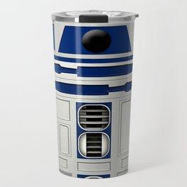 R2D2 Robot Travel Mug