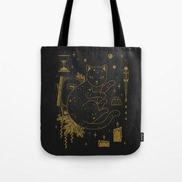 Magical Assistant Tote Bag