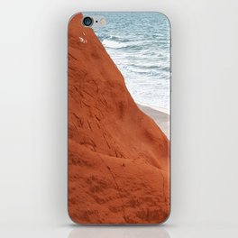 Sand iPhone Skin