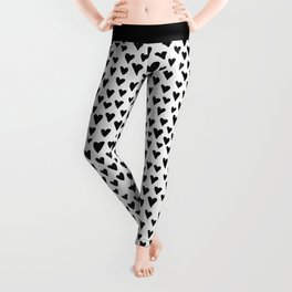 Little Hearts Leggings
