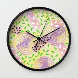 It's Alright Wall Clock