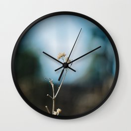 singular Wall Clock