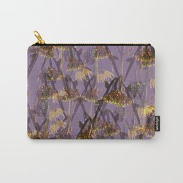 Vintage Garden Carry-All Pouch