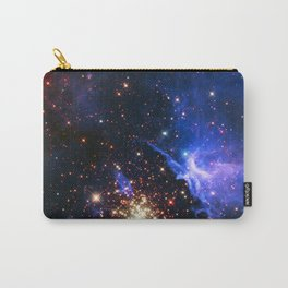 Star Forming Nebula Carry-All Pouch