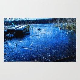 Jukajärvi, Juva, Finland Rug