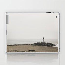 Santa Cruz Light House Laptop & iPad Skin