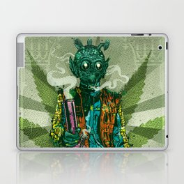 Weedo Laptop & iPad Skin