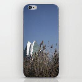Doble capa iPhone Skin