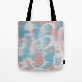 Strange visions 11 Tote Bag