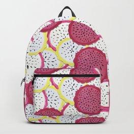 Exotic Dragonfruit Backpack