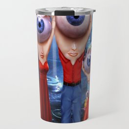 HEM Family Travel Mug