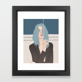 SCHV 11 Framed Art Print