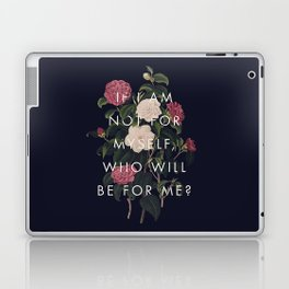 The Theory of Self-Actualization I Laptop & iPad Skin