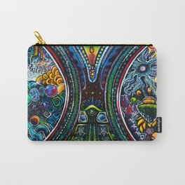 Ohmneuroflux Carry-All Pouch