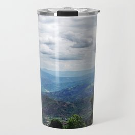 Land of a Thousand Hills Travel Mug