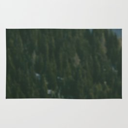 Hello spring! - Landscape and Nature Photography Rug