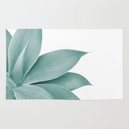Agave Finesse #1 #tropical #decor #art #society6 Rug
