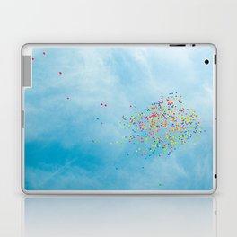 gently gentle #2 Laptop & iPad Skin