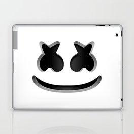 Marshmello - Helmet Laptop & iPad Skin
